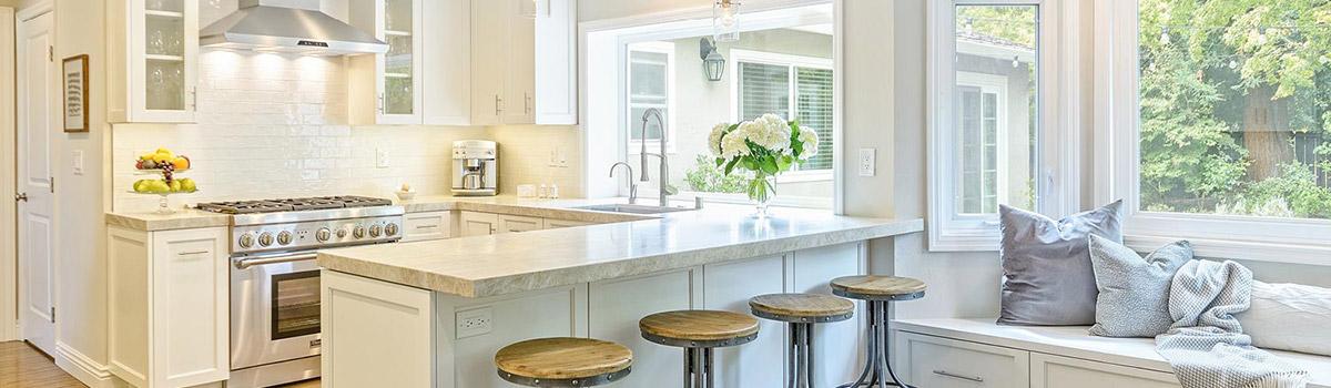 Kitchen projects - Stonewood Kitchen & Bath